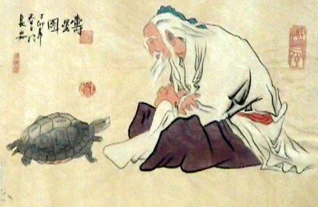 sage-taoiste