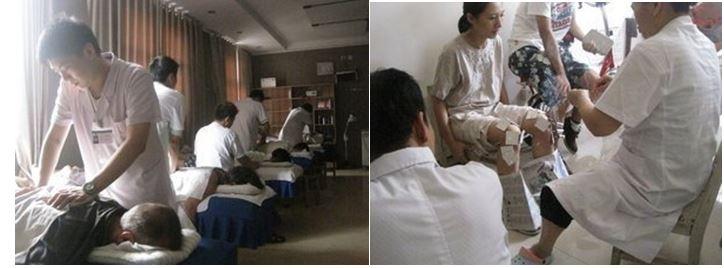 Stage clinique 2 photos
